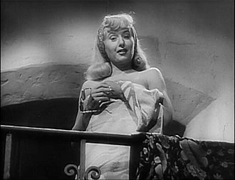 "Double Indemnity (film) - Wilder chose a bad wig for Stanwyck to underscore Phyllis's ""sleazy phoniness""."