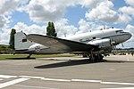 Douglas C-47A Skytrain, Portugal - Air Force JP6277345.jpg