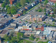 Ingersoll, Ontario - Wikipedia