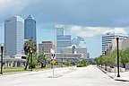 Jacksonville - Jaguars EverBank Field - Floryda (U
