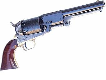 Colt's Manufacturing Company | Military Wiki | FANDOM