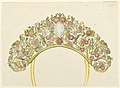 Drawing, Design for a comb, 1825–50 (CH 18560767).jpg
