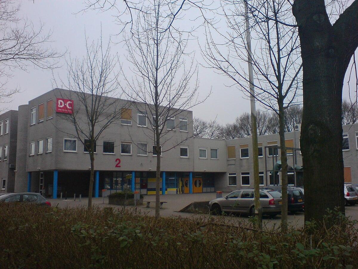 Drenthe College 30