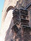 dreumel rijksmonument 14069 nh kerk, aanhechting ruïne schip aan koor
