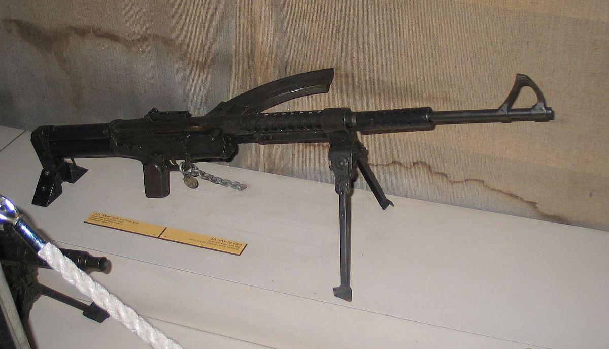 machine guns wiki