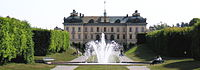 Drottningholm fontan 2006a.jpg