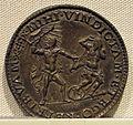 Ducato di ferrara, ercole III d'este, argento, 1534-1559, 01.JPG