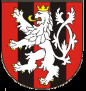 Duchcov - Image: Duchcov znak