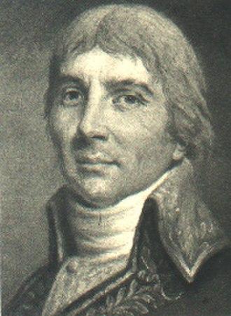 Pierre François Sauret - Jacques Dugommier