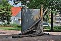 Duisburg, Loveparade-Mahnmal, 2011-06 CN-02.jpg