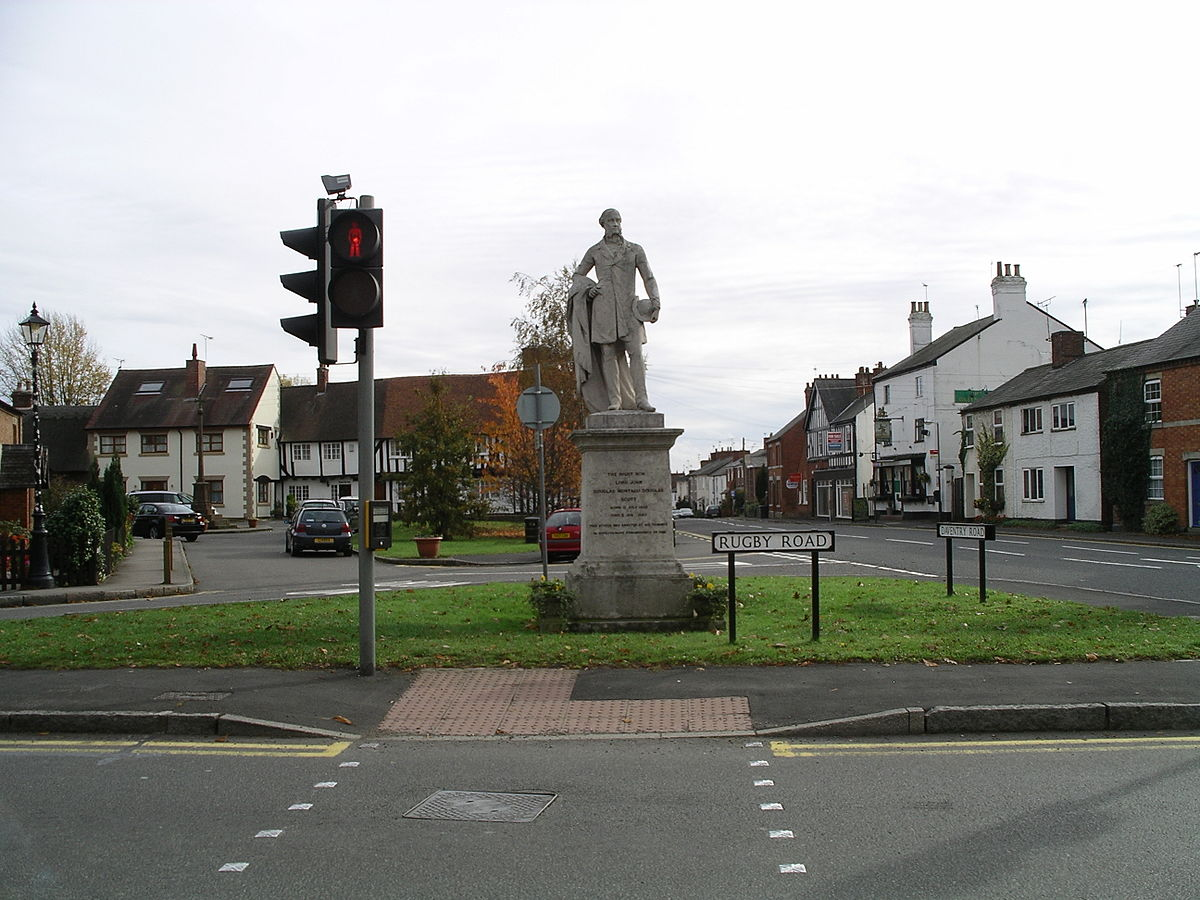 dunchurch wikipedia