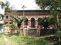 Durga Temple - Dutta Chowdhury Family - Andul - Howrah 2012-03-25 2931.JPG
