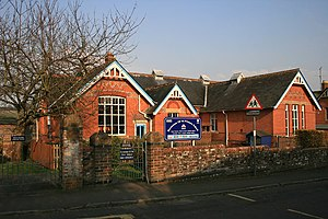Durweston - Durweston Primary School