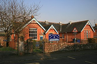 Durweston - Durweston Primary School