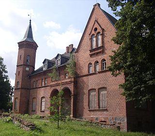 Radzim, Kuyavian-Pomeranian Voivodeship Village in Kuyavian-Pomeranian Voivodeship, Poland