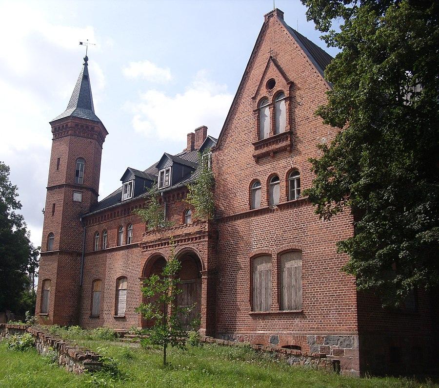 Radzim, Kuyavian-Pomeranian Voivodeship