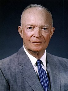 Dwight D. Eisenhower, official photo portrait, May 29, 1959 (cropped)(2).jpg