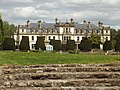 Dyffryn House - Dyffryn Gardens - from the Lavender Court & Folly (18366120114).jpg