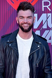 Dylan Scott American country singer