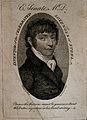 E. Senate. Stipple engraving by J. Wallis after R. Bull. Wellcome V0005372.jpg