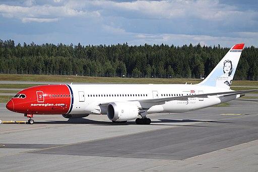 EI-LNA Boeing 787-8 Norwegian (9523920911)