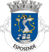 Coat of arms of Esposende