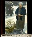 ETH-BIB-Ajaccio, Marktfrau mit Seeigel-Dia 247-11851.tif