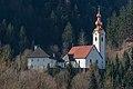 Ebenthal Gurnitz Propstei und Pfarrkirche Sankt Martin 06032015 0283.jpg