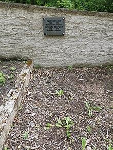 Gedenktafel (Quelle: Wikimedia)