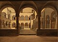 Eckersberg Sta Maria Aracoeli 1815.JPG