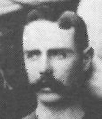 Eddie Sholl - Image: Eddie Sholl (before 1902)