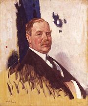 Lord Forster Derby Lloyd