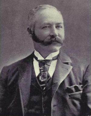 Edwin Clarendon Carpenter - Image: Edwin Clarendon Carpenter