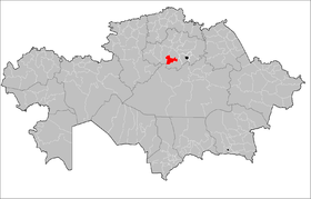 Egindikol District Kazakhstan.png