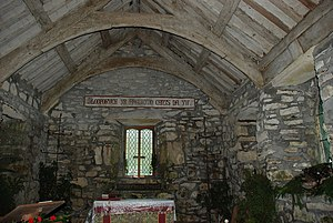 300px Eglwys Beuno Sant   St Beuno%27s Church Pistyll   geograph.org.uk   358000 New Links (mostly about Sea Creatures) Ive put up