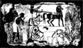 Egyptian mural Thebes.png