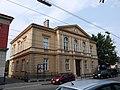 Ehemaliges Rathaus von Mauer.JPG