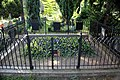 Ehrengrab Mehringdamm 21 (Kreuz) Leonard Drory.jpg