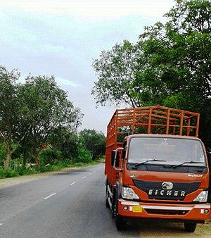 Eicher Motors - Eicher Truck in Mysore
