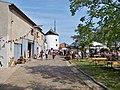 Eilenburg 1050-Jahrfeier Eroeffnung Muehlentag2.jpg
