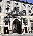 Eingang, Münchner Residenz.jpg