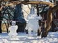 Eisskulpturen. Ледовые скульптуры..jpg
