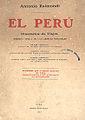 El Peru Cover Page.jpg