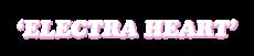 Electra Heart (Deluxe Version) de Marina and The …