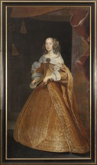 Eleonora av Gonzaga 1630-1686