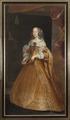 Eleonora av Gonzaga 1630-1686 (Frans Luyckx) - Nationalmuseum - 14744.tif