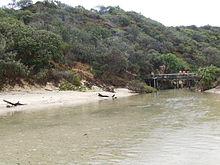 Toilet Fraser Island