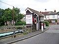 Eling Tollbooth - geograph.org.uk - 862781.jpg