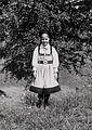 Elisabeth Meyer - Portrett av en jente i Setesdalsbunad NMFF 002574 20.jpg