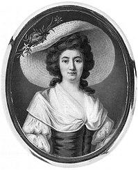 Elisabeth Terroux - Self-portrait wearing a hat.jpg